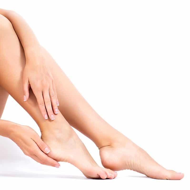 Anna Falco – Trattamenti, Mani e piedi curativo